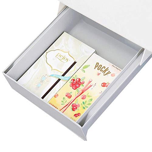 Cajones Para Debajo Escritorio Blanco Cajones Escritorio Adhesivo - 22.5x23.5x10cm - Bandeja Almacenamiento Escritorio para La Oficina En Casa