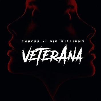 Veterana (feat. Gio Williams)