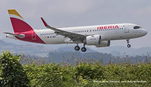 Herpa Flugzeug Zum Sammeln Iberia Airbus A320 Neo Wings-Avi