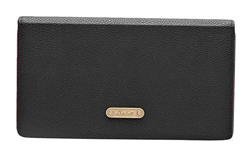 Marshall Stockwell - Cubierta plegable para altavoz portátil Bluetooth - Negro /...