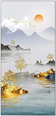 Cross stitch Kits Max 86% OFF Embroidery Painting Arts for D San Francisco Mall Interior Crafts