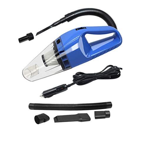 HANDHELD VACUUMS Auto-Hand Staubsauger/Auto-Staubsauger 24V 120W Hochleistungs LKW Nass Und Trocken Dual-Use Tragbarer Hochleistungsauto-Staubsauger