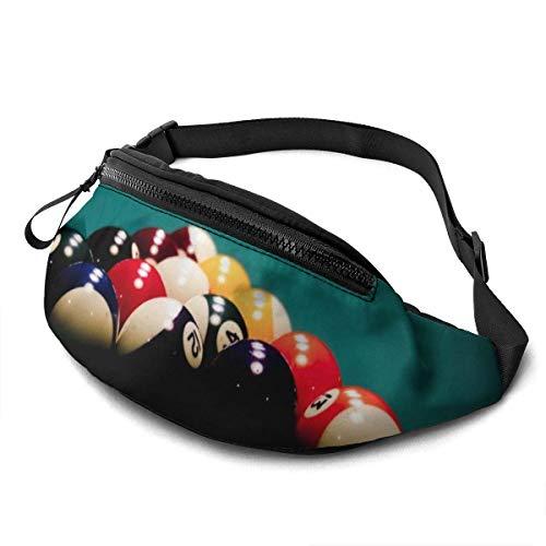 NHCY Nicht schwarz Labrador Retriever süße Welpen verstellbare Fanny Running Waist Pack Bag