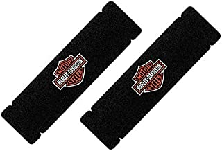 Harley-Davidson Seat Belt Pads x 2