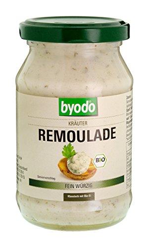 Byodo Kräuter-Remoulade (250 ml) - Bio