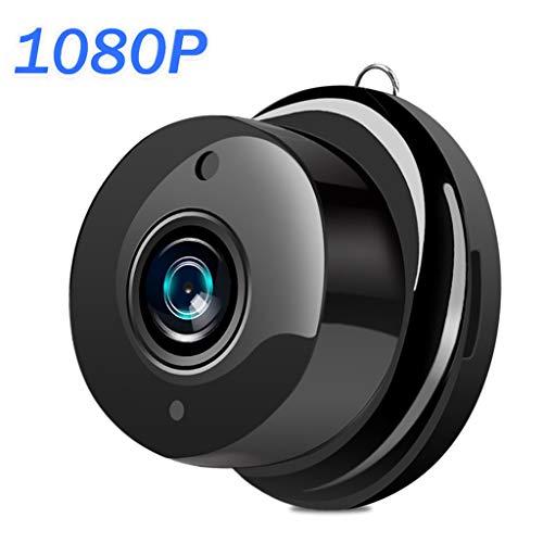 Mini drahtlose IP-Kamera WIFI 1080P Cloud Storage Nachtsicht Infrarot Smart Baby Monitor-Home Security Motion Detection...