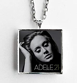 Best adele 21 cover art Reviews