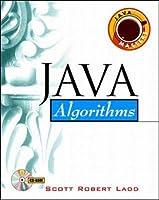 Java Algorithms (Java Masters)
