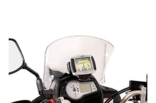 SW-MOTECH GPS.05.646.10200/B GPS Mount for Cockpit, Noir, Taille Unique