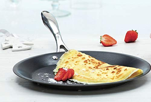 Tupperware© Chefseries Culinary Collection Crepes Pfanne 28cm
