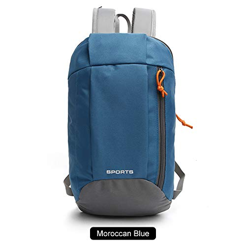 LIXONG Bike Backpack, Waterproof Breathable Cycling Bicycle Rucksack, 5L Mini Ultralight Biking Daypack Sport Bags Gift for Fitness Running Hiking Climbing Camping Skiing Biking Trekking