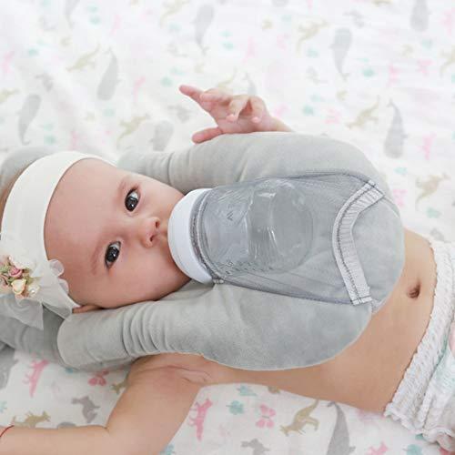almohada bebe,plagiocefalia,cojín antivuelco,Almohada de lactancia multifunción para bebé recién nacido, artefacto, almohada de leche antivómitos para bebé, almohada de estilo, almohada de lactancia