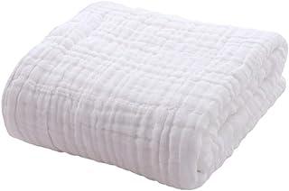 Baby Bath Towel Shower Blanket Soft Cotton Towels For Newborns Boys Girls