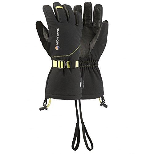 Montane Alpine Stretch Gloves - Black
