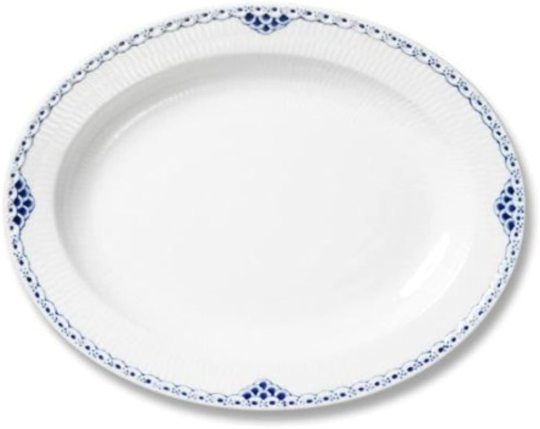 Royal Copenhagen Princess Oval Platter