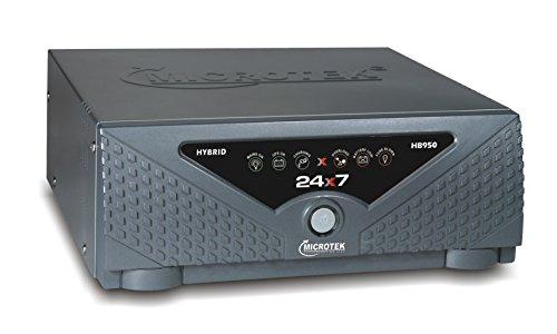 Microtek Ups 24×7 Hb 950Va Hybrid Sinewave Inverter