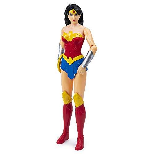 DC Comics Personaggio di WONDER WOMAN da 30 cm.
