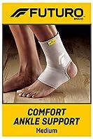 Futuro Comfort Lift Ankle Support, Medium by Futuro