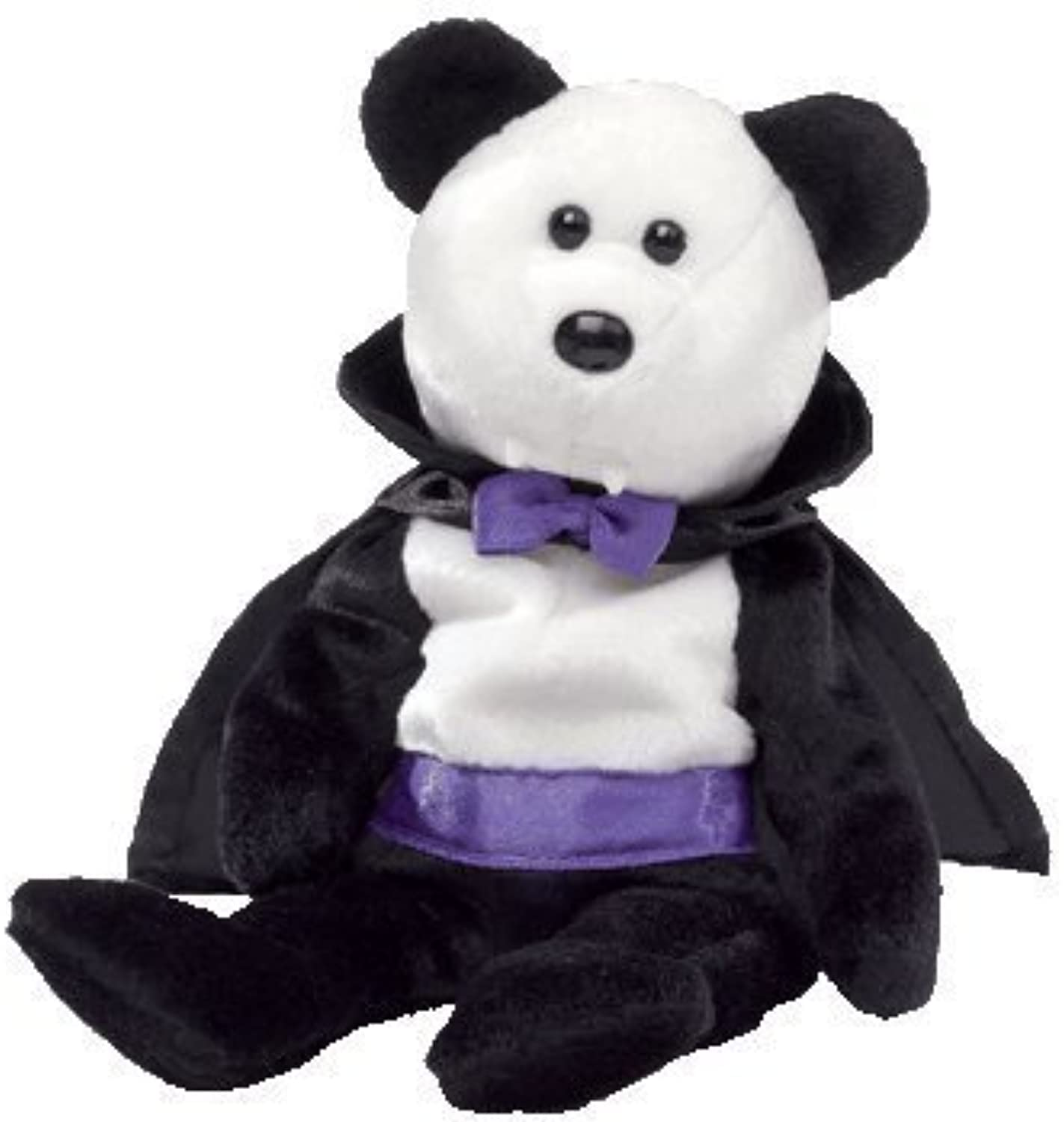 Ty Beanie Babies Count  Vampire Bear by Beanie Babies