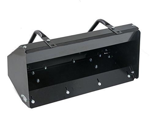 MTD - Kehrgutbehälter für Kehrmaschine OPTIMA PS 700; 96A067-000