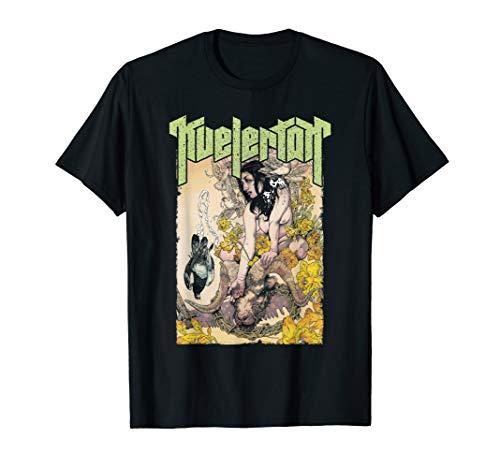 Kvelertak - Meir - Official Merchandise T-Shirt