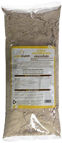 Avena Aromatizzata al Cioccolato 1000 grammi
