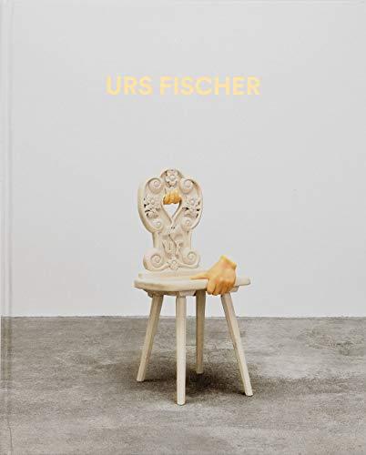 Urs Fischer: Sculptures 2013-2018