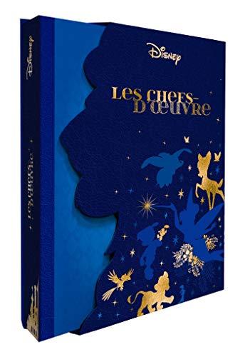 DISNEY CLASSIQUES - Les trésors de Disney - Les chefs-d'oeuvre