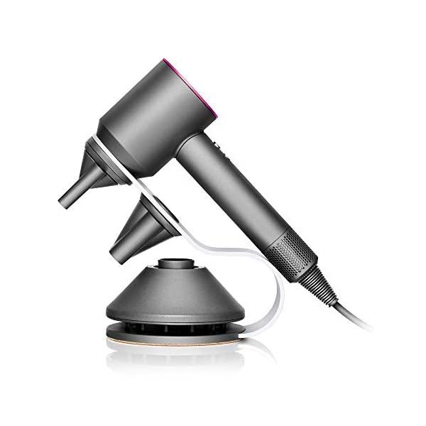 Beauty Shopping Dyson Supersonic Fast-Drying Gift Edition with Complimentary Stand for Hair Dryer