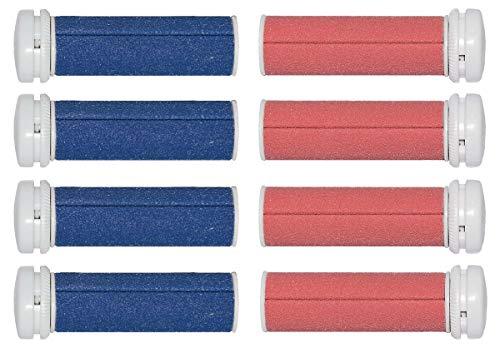 Inno Essentials MPREF Micro Pedi Rollen 8er-Pack