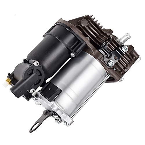 Nifeida Air Suspension Compressor Pump Replacement for Mercedes-Benz GL&ML- Class W164 X164 GL350 GL450 GL550 ML350 ML450 ML500 ML550 ML63 AMG 1643201204