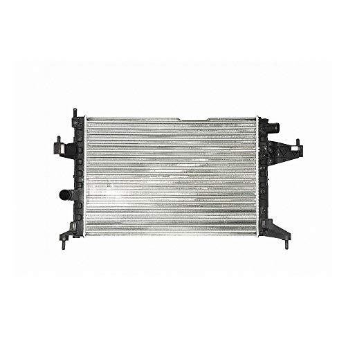 Radiador Alumínio - Magneti Marelli - RMMA5776M