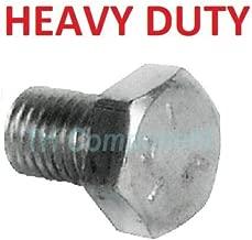 Torque Converter/Flex Plate Bolt, Fits Chrysler A-904/A-727/A-518, TF-8/6 Screw
