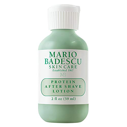 Mario Badescu Protein After Shave Lotion, 2 Fl Oz