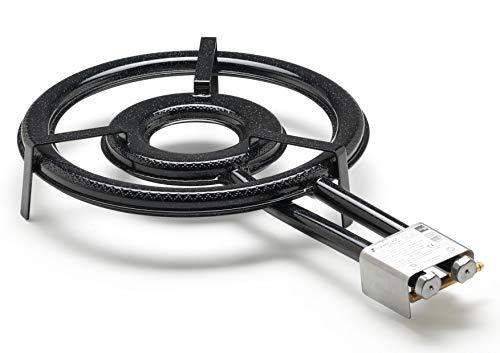 optimgas Gasbrenner für Grill und Paellapfannen 460mm