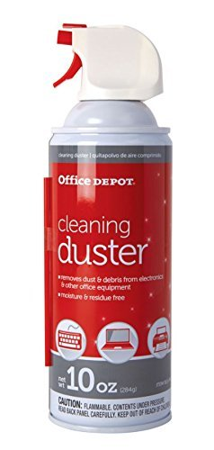 Office Depot Cleaning Duster, 10 Oz, OD10152