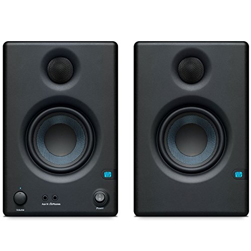 Presonus Eris 3.5 Aktive Multimedia Monitor-Boxen