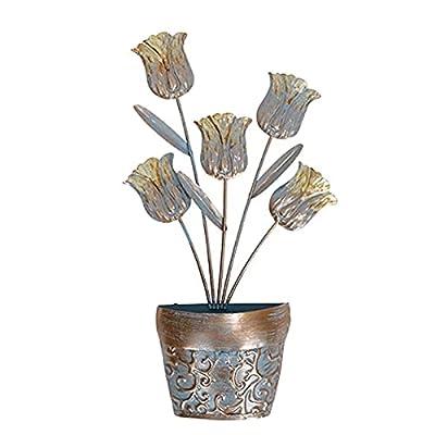 1. Quedará en el girasol o en la pared para colgar en casa 2. Estos colgantes de girasoles son un complemento perfecto para cualquier habitación de amantes de las flores y son una gran pieza de decoración espiritual para el hogar Los tapices están he...