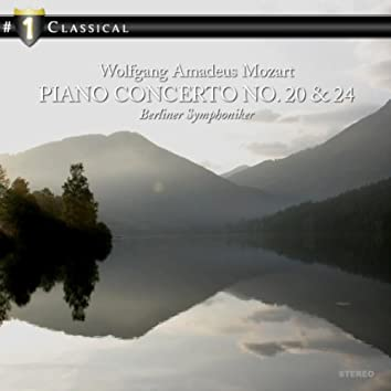 Mozart: Piano Concerto No. 20 & 24