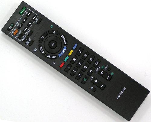 Ersatz Fernbedienung für SONY RM-ED022 RMED022 Fernseher TV Remote Control / Neu