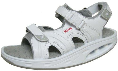 Ryn sandaal tracker wit 39100-10