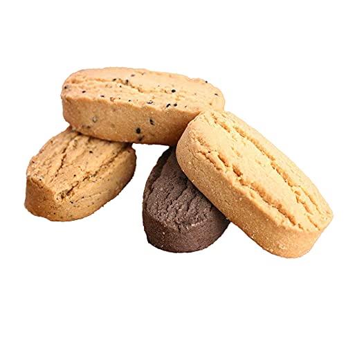 砂糖不使用!低カロリー ギルドフリー スイーツ 豆乳ダイエットおからクッキーバー お試し10本 自社直営工場製造だから、この品質でこの価格!