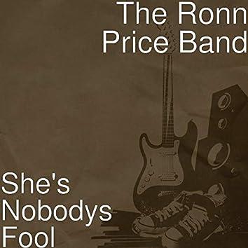She's Nobody's Fool