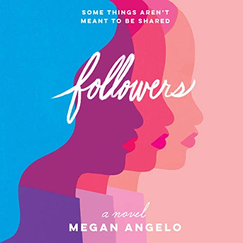 Followers audiobook cover art
