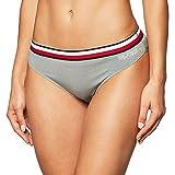 Tommy Hilfiger Modern Signature Tape - Braguitas de bikini para mujer