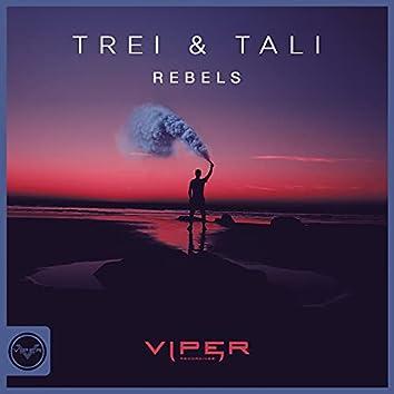 Rebels (Club Masters)