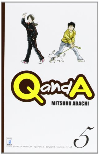 Q and A (Vol. 5)