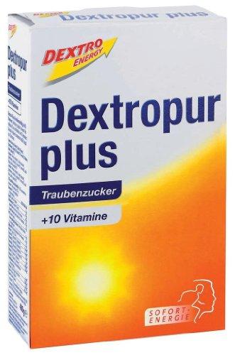 Dextropur Plus 400g