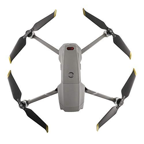 RC GearPro 2 paar Low Noise propeller voor DJI Mavic 2 Zoom/Pro Drone, opvouwbare goed uitgebalanceerde rekwisieten Blades 8743F