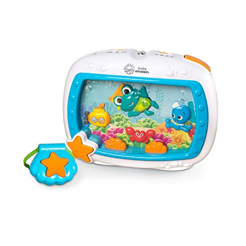 Baby Einstein Kids 'Sea Dreams' Soother Crib Toy